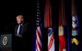 Di sản quốc phòng đậm nét của Trump – Tổng thống gây tranh cãi nhất trong lịch sử hiện đại