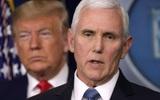 """Phó Tổng thống Mỹ """"cùng hội"""" nhưng không"""