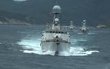 Tàu tên lửa 381 - chiến hạm hiện đại đầu tiên do Việt Nam thiết kế, đóng mới