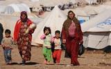 Nga thúc ép Chính phủ Syria bắt tay phe đối lập viết lại hiến pháp