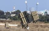 Syria thử hệ thống Vòm Sắt của Israel bằng các hệ thống tác chiến điện tử?