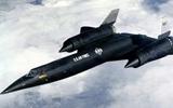 Phi công đã kết hôn mới được lái máy bay tối mật nhanh nhất của CIA