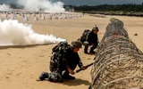 """Trung Quốc tự """"làm mù mắt"""" binh sĩ, cho lên máy rung lắc tới nôn mửa: Ác mộng của Đài Loan đã tới?"""