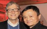 Được Bill Gates rủ quyên góp toàn bộ tài sản cho quỹ từ thiện, Jack Ma đáp lại trong 3 giây: Chỉ nói vài câu mà ai cũng tâm phục!