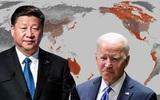 """Trung Quốc tới tấp """"ra đòn"""", Mỹ nghĩ lại về việc tái gia nhập hiệp định có ý nghĩa như một """"tàu sân bay""""?"""