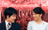 Tái xuất sau 3 năm, chàng rể thường dân đầy thị phi của Hoàng gia Nhật Bản lại khiến dư luận rần rần dậy sóng