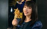 """Thu Trang được vinh danh """"Nữ nghệ sĩ quốc tế xuất sắc nhất"""""""
