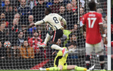 TRỰC TIẾP Man United 0-1 Liverpool: Lữ đoàn đỏ mở tỷ số từ quá sớm