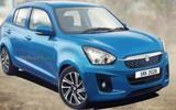 """Mẫu ô tô tiết kiệm xăng 3,8L/100km ra phiên bản mới, giá khiến Kia Morning """"run rẩy"""""""