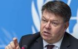 5 tỷ người có thể lâm vào đại khủng hoảng: Giám đốc WMO chỉ đích danh Trung Quốc