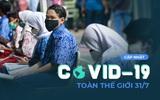 Thái Lan ghi nhận 2 kỷ lục buồn trong 1 ngày - Đại sứ Anh tại LHQ: 50% dân số Myanmar có thể mắc COVID-19 trong 2 tuần tới