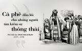 """Sheik Abd-al-Kadir: """"Cà phê dẫn lối cho những người tìm kiếm sự thông thái"""""""
