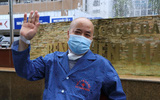 """Bệnh nhân COVID-19 50 ngày chiến đấu với """"thần chết"""": Cảm giác như ai đang bóp mũi, dìm mình xuống nước"""