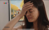 """Hương vị tình thân tập 37 phần 2: Huy từ chối """"trà xanh"""", lật bài ngửa với Thy"""