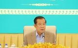 """Ông Hun Sen thịnh nộ, gọi thẳng Bộ trưởng Campuchia vào trả lời trên Facebook: """"Đã đến mức này rồi sao?"""""""