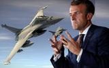 Pháp nhận tin sét đánh - Thêm 1 thỏa thuận vũ khí 'đi tong': Bị 'đâm' tới 2 lần, TT Macron phẫn nộ cực độ