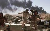 """Không quân Iran giáng cho Iraq đòn chí mạng: F-14 """"quà quý"""" Mỹ dành tặng Tehran"""
