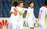 AFC ca ngợi đại thắng 16-0 của đội tuyển Việt Nam, không quên nhắc đến giấc mơ World Cup