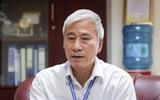 """Phó Giám đốc CDC Hà Nội: """"55% người sử dụng smartphone ở Hà Nội vẫn ra đường, như thế chưa có tý gì gọi là giãn cách!"""""""