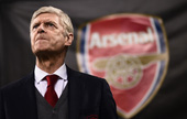 Chính thức: Wenger công bố quyết định từ chức HLV Arsenal