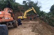 Sạt lở đất ở Quảng Trị vùi lấp 22 người