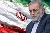 Nhà khoa học hạt nhân Iran bị ám sát