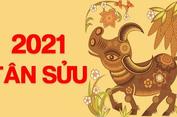 Tết Nguyên đán Tân Sửu 2021