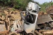Tai nạn 7 người tử vong ở Thanh Hóa