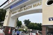 Hơn 200  bác sĩ, nhân viên BV Bạch Mai nghỉ việc