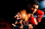 Sự nghiệp huyền thoại Mike Tyson