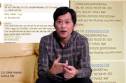 Hoài Linh chậm giải ngân tiền từ thiện ủng hộ Miền Trung