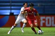 Các CLB Việt Nam dự cúp châu Á 2021