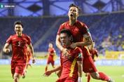 Tranh cãi bóng đá Việt Nam - Trung Quốc