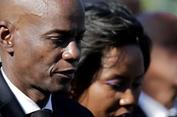 Tổng thống Haiti Jovenel Moise bị ám sát