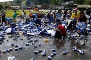 Vụ hôi của 1.400 két bia chấn động Đồng Nai