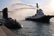 Tàu ngầm hạt nhân Trung Quốc