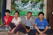 Thủ khoa ĐH Y Nguyễn Hữu Tiến