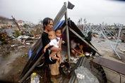 Sức tàn phá của siêu bão mạnh nhất hành tinh Haiyan
