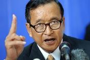 'Chiêu bài' chống Việt Nam của chính trị gia Campuchia