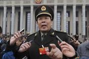 Vạch mặt tướng diều hâu Trung Quốc