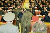 Thanh trừng nội bộ ở Triều Tiên