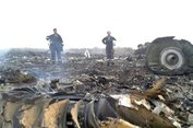 Máy bay Malaysia bị bắn rơi ở Ukraine