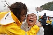 Chìm phà Sewol Hàn Quốc: Hàng trăm học sinh mất tích