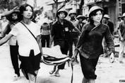 Những hình ảnh vô giá về chiến tranh Việt Nam