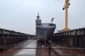 Thương vụ tàu Mistral Nga - Pháp