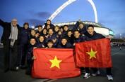 Chuyện U19 Việt Nam và chuyến tập huấn châu Âu