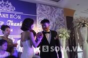 Đám cưới hoành tráng của Văn Quyến