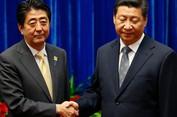 """""""Sóng ngầm"""" chính trị tại APEC 2014"""
