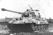 Những vũ khí nổi tiếng trong thế chiến II