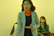 Luật sư Trịnh Cẩm Bình và những câu trả lời tư vấn